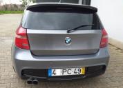 Bmw 118 d 3500€