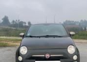 Fiat 500 1.3 16v multijet by diesel 2000€