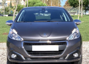 Peugeot 208 1.2i pure-tech câmera carplay 5000€