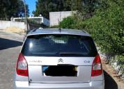 Citroën c2 vtr 3000€