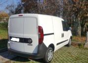 Fiat doblo cargo 1.3 multijet 95cv easy 5300€
