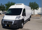Fiat ducato maxi friofrigorÍfica 8900€