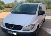 Mercedes-benz vito 4150€