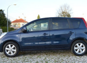Nissan note 1.4 acenta look+luxe 3000€