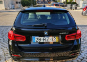 Bmw 320 d touring advantage auto 11500€