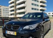 Bmw 535 e61 5000€