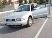 Audi a4 1.9 tdi 110