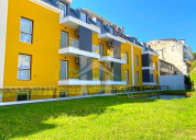 Apartamento t1 com terraço em lisboa