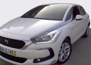 Ds ds5 1.6 bluehdi be chic 5500 eur
