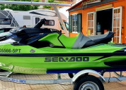 Sea-doo 300 rxt 7000€