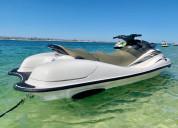 Yamaha mota de Água yamaha wave runner 1200 2500€