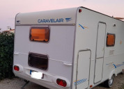 Caravelair antares 510 ambiance 3500€