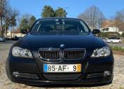 Bmw 320 d 4150€