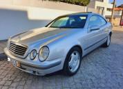 Mercedes-benz clk 200 2000€