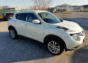 Nissan juke 1.5 dci n-connecta 7000€