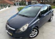 Opel corsa cdti 90cv  5 lug  nacional 2000€