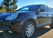 Porsche cayenne tiptronic 8500€