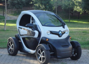 Renault twizy 45 urban 2500€