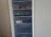 Congelador de gabinete