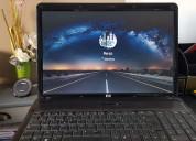 Laptop hp compaq 6830s