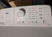 Máquina de lavar para capuz