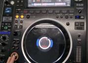 Pioneer cdj-3000player , pioneer cdj-2000nxs2