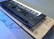 Yamaha psr-sx900, yamaha genos 76-key, korg pa4x