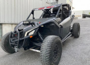 Bombardier can am can-am maverick xrs 3 turbo  700