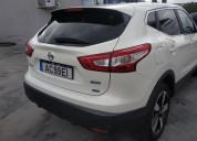 Nissan qashqai 1.5 dci tekna 7000€
