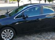 Opel astra sports tourer 3790€