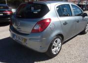 Opel corsa 1.3 cdti enjoy 4000€