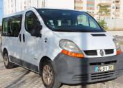 Renault trafic 4250eur