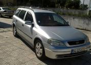 Opel astra elegance sw 1.4 ac