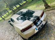 Chevrolet camaro 13000 eur
