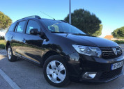 Dacia logan mcv 0.9 tce comfort bi-fuel 3500 eur