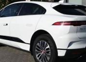 Jaguar i-pace s ev 400 awd 21000 eur