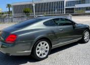 Bentley continental (109 664 km) 20000 eur