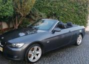 Bmw 320 d auto (73 000 km)  6000 eur