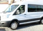 Ford transit 330 l3 2.2 tdci (161 998 km) 6000 eur