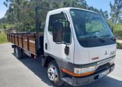 Isuzu pickup (215 000 km)  2500 eur