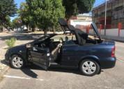 Opel astra cabrio (244 000 km) 1500 eur