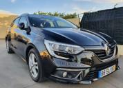 Renault mégane sport tourer 1.5 dci zen eco (72 96