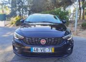 Fiat tipo station wagon 1.6 m-jet lounge 6400€