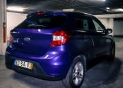 Ford ka+ 1.2 ti-vct ultimate 4000€