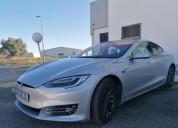 Tesla model s 100d (34 500 km)  26000 eur