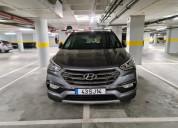Hyundai santa fe 2.2 crdi executive (93 000 km) 80