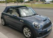 Mini cabrio cooper d ( 107 225 km ) 4 850 eur