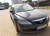 Mazda 6 2.0 mzr-cd excl. plus ( 227 000 km ) 1 500